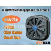 Mini Wireless Megaphone for Drones