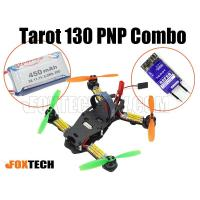 Tarot 130 FPV Racing Quadcopter PNP Combo