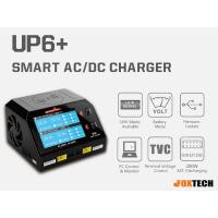 Ultra Power UP6+ AC/DC Two Channels Smart Balance Charger