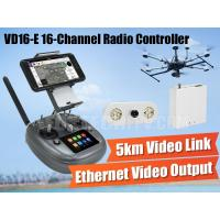 VD16-E 16-Channel Radio Controller