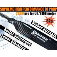 Foxtech Supreme C/F Propeller(28x8.0 pro)