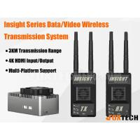 Insight Series Data/Video Wireless Transmission System