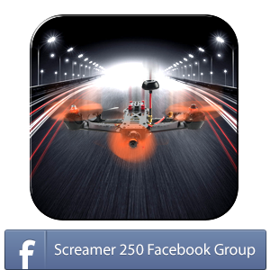 screamer facebook