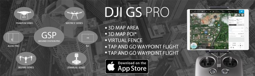 DJI-GS-PRO