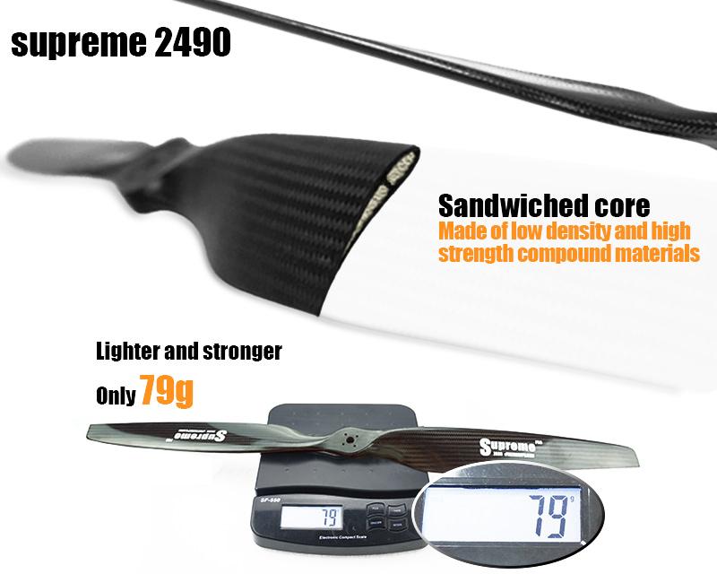 surepreme 2490
