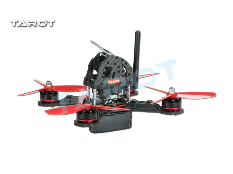 Tarot 190 FPV Racing Quadcopter Frame (TL190H2) - SEOTEXT_PAGE_TITLE