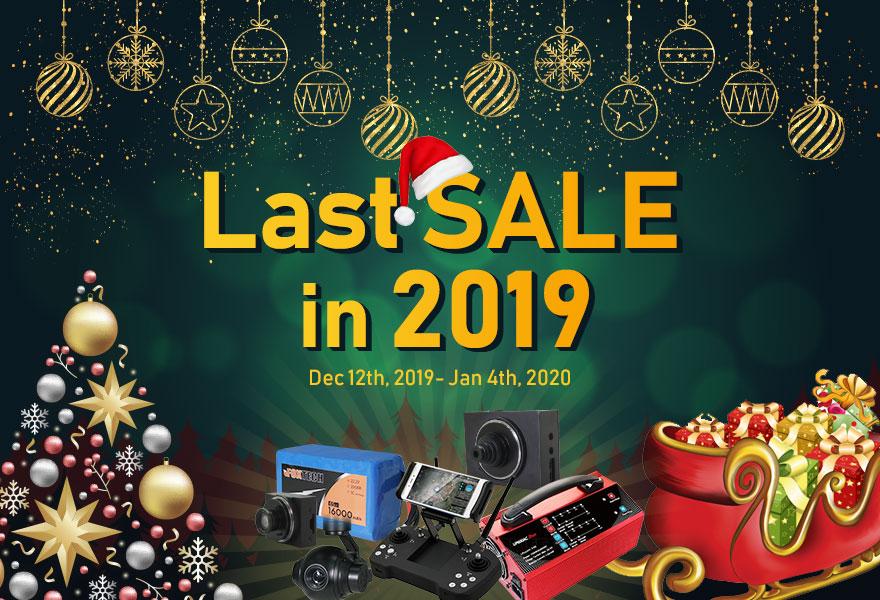 last sales